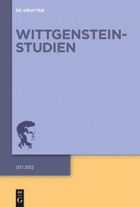 Wittgenstein Studien