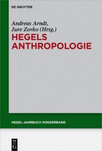 Hegels Anthropologie