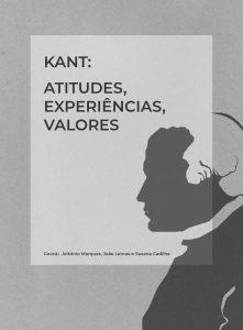 kant atitudes experiencias valores 1