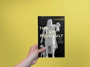 the late foucault ifilnova