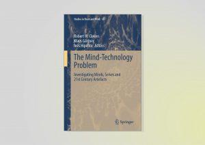 mind technology problem book cover ifilnova